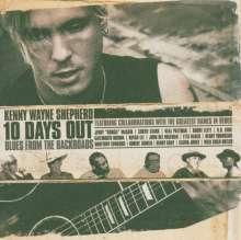 Kenny Wayne Shepherd: 10 Days Out: Blues from the Backroads (CD + DVD), 2 CDs