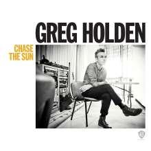 Greg Holden: Chase The Sun, CD