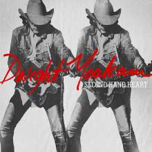 Dwight Yoakam: Second Hand Heart, CD