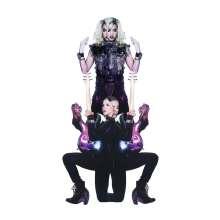 Prince & 3rdeyegirl: Plectrumelectrum, CD