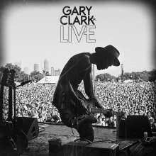 Gary Clark Jr.: Live 2014, 2 CDs