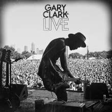 Gary Clark Jr.: Live 2014, 2 LPs