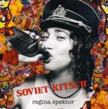 Regina Spektor: Soviet Kitsch, CD