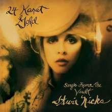 Stevie Nicks: 24 Karat Gold - Songs From The Vault, 2 LPs