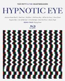 Tom Petty: Hypnotic Eye, Blu-ray Audio