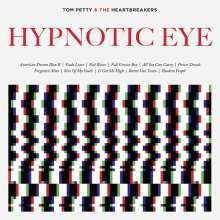Tom Petty: Hypnotic Eye, CD