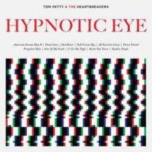 Tom Petty: Hypnotic Eye (180g) (Limited Edition), 2 LPs