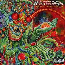 Mastodon: Once More 'Round The Sun (Explicit), CD