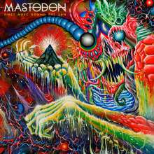 Mastodon: Once More 'Round The Sun, 2 LPs