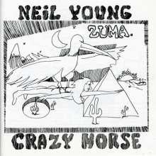 Neil Young: Zuma, LP