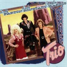 Dolly Parton, Linda Ronstadt & Emmylou Harris: Trio (remastered) (180g), LP