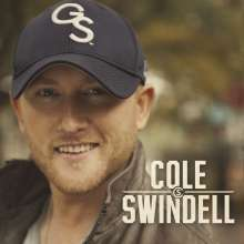 Cole Swindell: Cole Swindell, CD