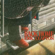 Eric Clapton: Back Home, CD