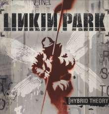 Linkin Park: Hybrid Theory, LP