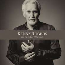 Kenny Rogers: You Can't Make Old Friends, CD