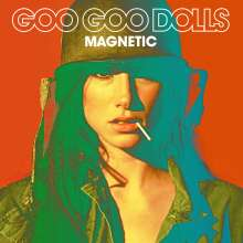 The Goo Goo Dolls: Magnetic, CD