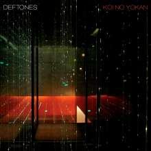 Deftones: Koi No Yokan, CD