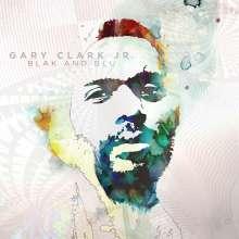 Gary Clark Jr.: Blak And Blu, CD