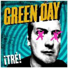 Green Day: Tre, CD