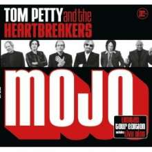 Tom Petty: Mojo (Limited Tour Edition), 2 CDs