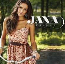 Jana Kramer: Jana Kramer, CD