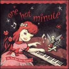Red Hot Chili Peppers: One Hot Minute, LP