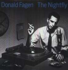 Donald Fagen: The Nightfly, LP