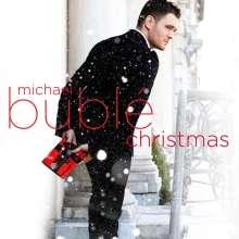 Michael Bublé (geb. 1975): Christmas, CD