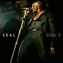 Seal: Soul 2, CD