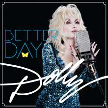Dolly Parton: Better Day, CD