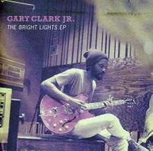 Gary Clark Jr.: The Bright Lights EP, CD