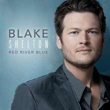 Blake Shelton: Red River Blue, CD