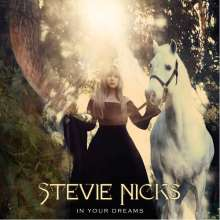 Stevie Nicks: In Your Dreams, CD