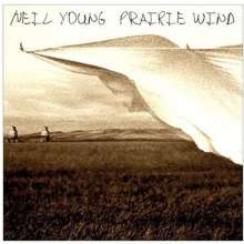 Neil Young: Prairie Wind, CD