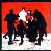 The White Stripes: White Blood Cells (180g), LP