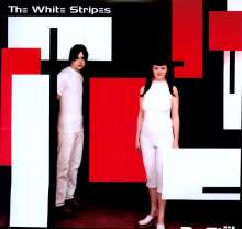 The White Stripes: De Stijl (180g), LP