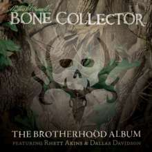 Bone Collector: The Brotherhood Album Feat. Rhett Akins & Dallas Davidson, CD