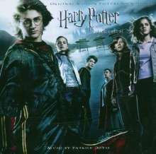 Filmmusik: Harry Potter und der Feuerkelch, CD