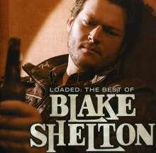Blake Shelton: Loaded: Best Of Blake Shelton, CD