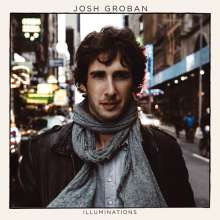 Josh Groban: Illuminations, CD