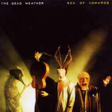 The Dead Weather: Sea Of Cowards, CD