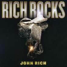 John Rich: Rich Rocks, CD