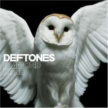 Deftones: Diamond Eyes, CD