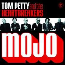 Tom Petty: Mojo, CD