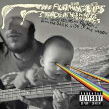 The Flaming Lips: Dark Side Of The Moon, CD