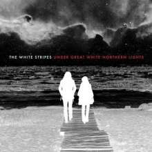 The White Stripes: Under Great White Northern Lights, 2 LPs