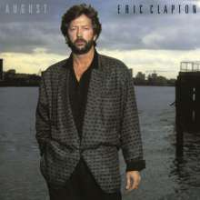 Eric Clapton: August (remastered), LP