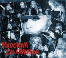 Madonna: Celebration, Maxi-CD
