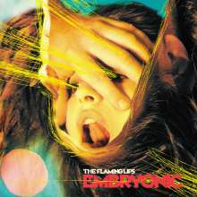 The Flaming Lips: Embryonic, CD