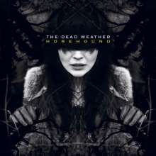 The Dead Weather: Horehound, 2 LPs